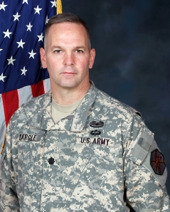 LTC Dargle, CMD Photo