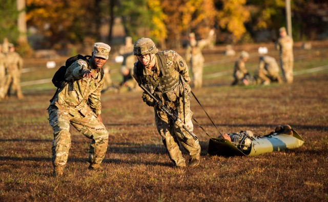 Expert Infantryman Badge training increases Soldiers, unit readiness